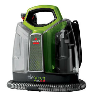 Bissell Little Green Proheat / carpet and upholstery cleaner