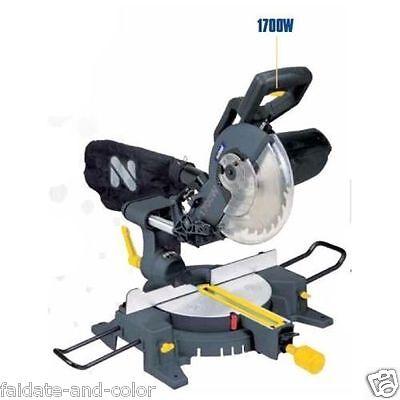 Cultivador Conjunto A Brazo Radial Nutool- Ntrams 1700 Watt -8158256