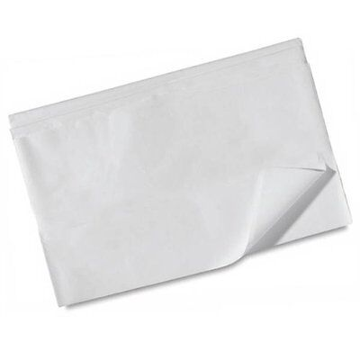 White Tissue Paper 1 15x 20 480 Sheets 1 Ream 15 X 20 High Quality