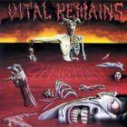 Vital Remains Vinyl Records