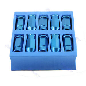20pcs-D1-Spec-M12-x-1-5-Racing-Lug-Wheel-Nuts-Screw-For-Honda-Ford-Toyota-Blue