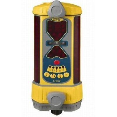 Spectra Laser Lr50 Machine Control Receiver Walkaline Batteries