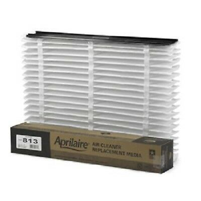 Aprilaire 813 Pleated Filter Media for Air Cleaner
