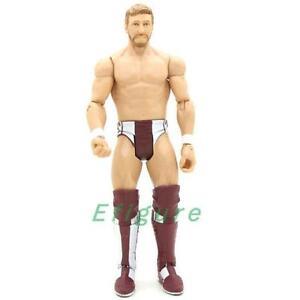 WWE Wrestling Figures Daniel Wwe Daniel Bryan Toys Ebay