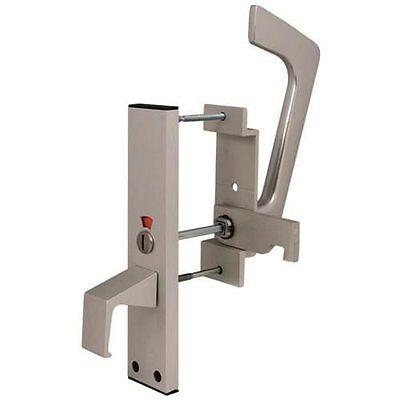 Disabled Facility Lock Toilet Indicator Bolt Sliding Hinge Door Furniture Handle