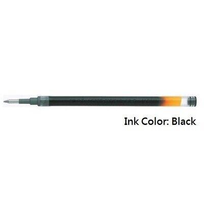10 Replacement Refills For Pilot G-2 0.7mm Fine Rollerball Gel Ink Pen Black