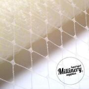 Millinery Veiling