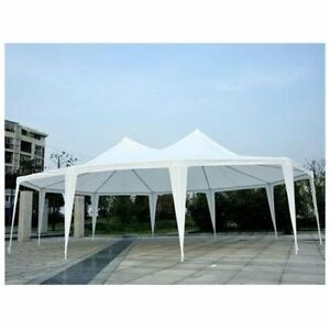 Wedding tent for sale 22x30 feet $700