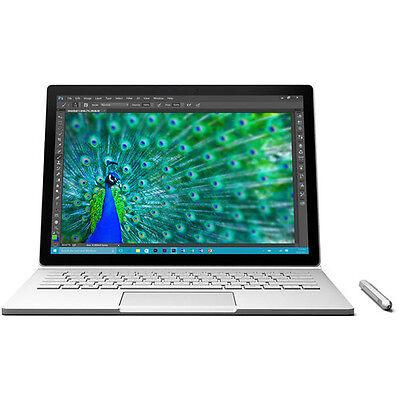 Microsoft Surface Book 512GB Intel Core i7-6600U 16GB 6th Gen 13.5