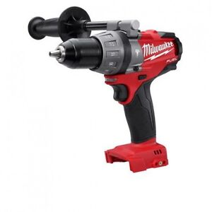 "Milwaukee M18 FUEL™ 1/2"" Hammer Drill/Driver -Bare Tool 2604-20"