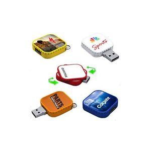 Clés USB personnalisée - Mémoire Flash