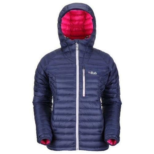 Womens RAB Jacket