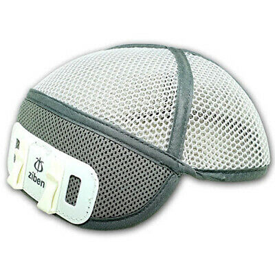 2 x Ziben Insert Bio-Cool Air Mesh Pad Sweatband for Hard Hat Safety Helmet i