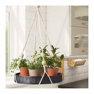 AS NEW UNOPENED IKEA PLANT HANGER Pagewood Botany Bay Area Preview