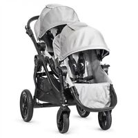 Baby Jogger City Select Double LOADED