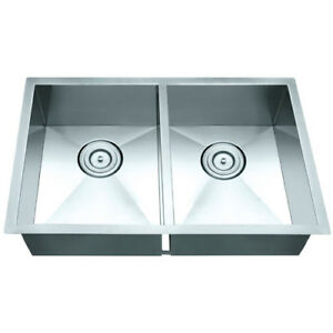 Kitchen Sink - Évier de Cuisine