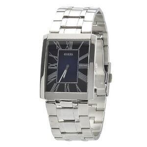 Mens Guess Watch in box mint condition