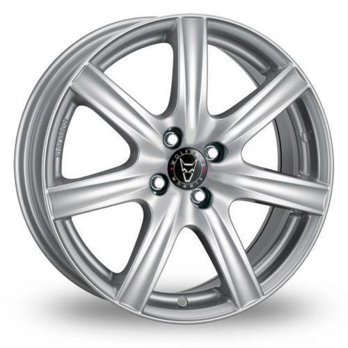 Hyundai I20 Alloy Wheels Ebay