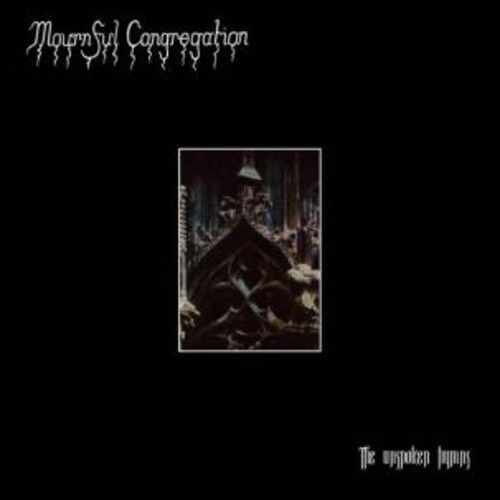 Mournful Congregation - Unspoken Hymns [New CD]