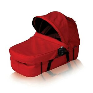Baby Jogger City Select Bassinet Kit - Ruby Red