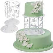 Cake Separator