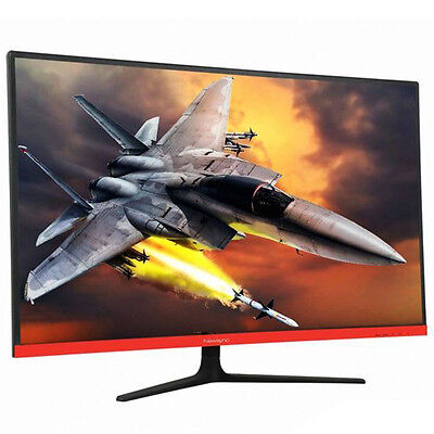 "Newsync B322QHD Plus WQHD 2560 x 1440 FreeSync ADS IPS 32"" Monitor"