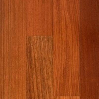 Brazilian Cherry Wood Flooring, Prefinished Engineered, 5