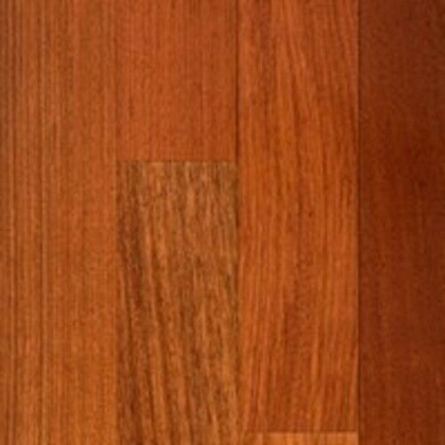 "Brazilian Cherry Wood Flooring, Prefinished Engineered, 5"" x"