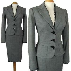 Vintage Ladies Suits 40