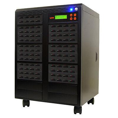 103 Multi SD / MicroSD Card Duplicator Copier Memory SDHC Replicator Multiple