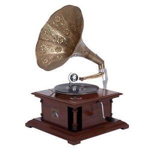 Phonograph Horn Ebay