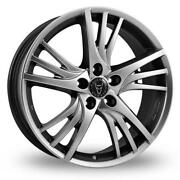 Hyundai Santa FE Alloy Wheels