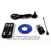 Laptop TV Tuner