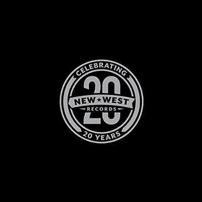 New West Records 20th Anniversary [CD]