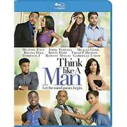 Think Like A Man Blu Ray