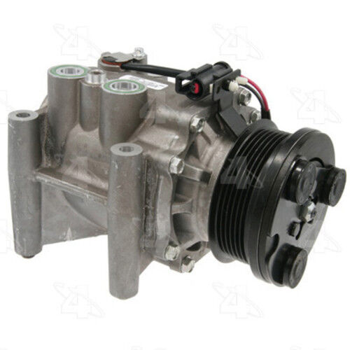 NEW A//C Compressor-Ford Scroll Compressor Assy UAC CO 102541AC JAGUAR