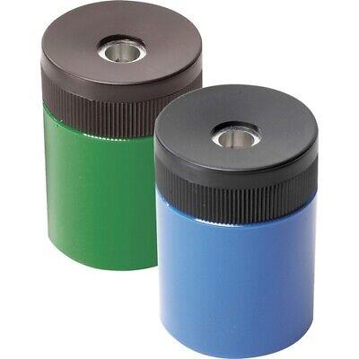 Staedtler Cylinder Metal Blade Pencil Sharpener - Assorted  -