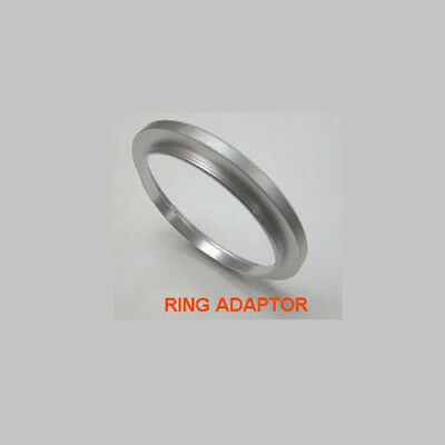 28mm>37mm 28-37 Step Up Filter Ring Stepping Adapter