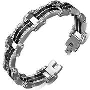 Herren Armband Silber