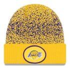 New Era Yellow NBA Fan Apparel & Souvenirs