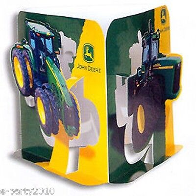 JOHN DEERE STAND-UP CENTERPIECE ~ Birthday Party Supplies Table Decorations Boy](John Deere Birthday Party Supplies)