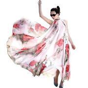 Damen Maxi Kleid