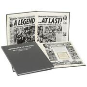 Newcastle United Memorabilia
