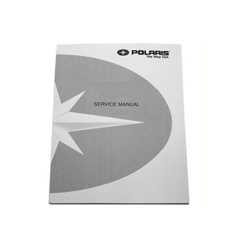 polaris atv sportsman 4x4 1996 1998 workshop service manual