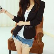 Shoulder Pad Blazer