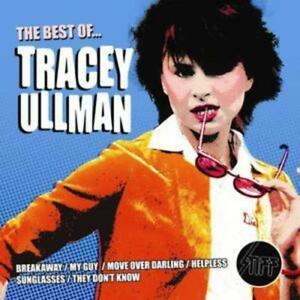 Tracey Ullman : The Best of Tracey Ullman CD (2002) ***NEW***