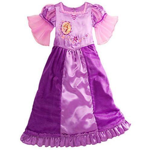 Disney Store Princess Nightgown Ebay