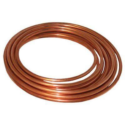 2xl Ut08010 203320 Copper Tubing Boxed 12 Od X 10