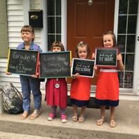 Nanny Wanted - Summer and Afterschool Care Provider Wanted