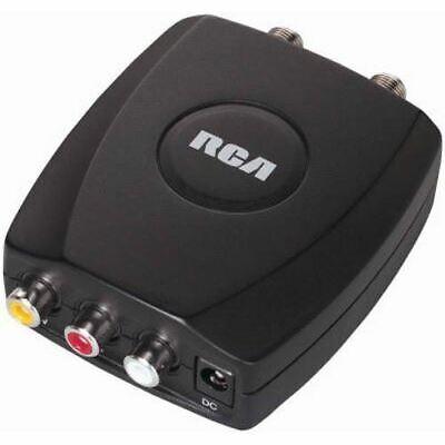 RCA Compact RF Modulator